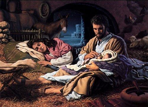 Znalezione obrazy dla zapytania natividad