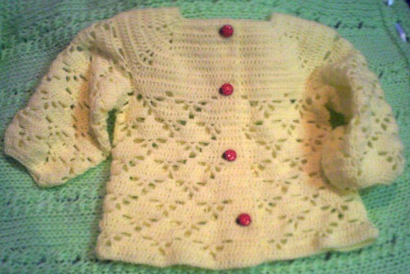 Saquitos tejidos crochet - Imagui