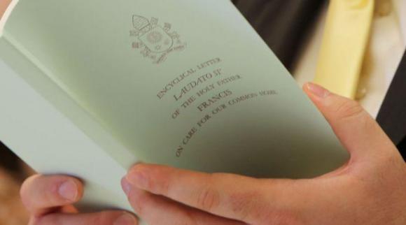 Lectura de la encíclica