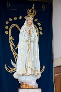 En el centésimo aniversario de las apariciones de Fátima: Cruzada del Rosario Perpetuo