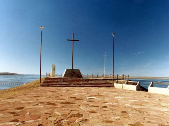 498° aniversario de la primera Misa en territorio argentino