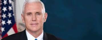 El vicepresidente de Estados Unidos auguró el pronto fin del aborto legal en el país