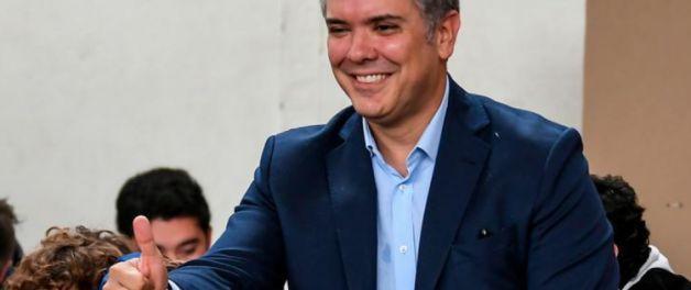 Colombia: las señales confusas del Presidente Duque