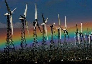 Argentina, el país con más crecimiento año por año en energía limpia
