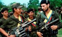 Proceso de paz en Colombia: regreso a las armas