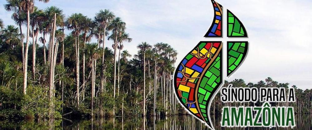 ¿Sínodo del Amazonas o Concilio Vaticano III?