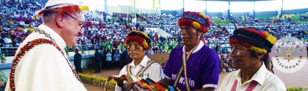 El clamor del pueblo católico del Amazonas fue despreciado por los Padres sinodales
