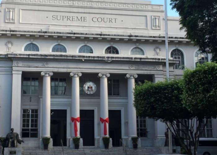 La Corte filipina rechazó definitivamente el matrimonio gay