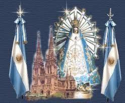 Por una Argentina grande, cristiana y fuerte