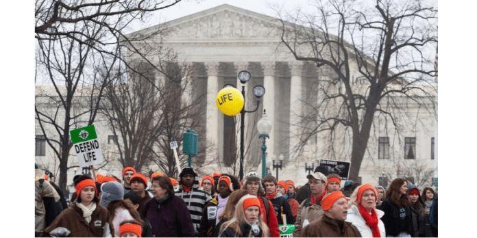 Estados Unidos: los conservadores quieren derogar el aborto