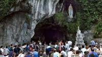 ¡Abran nuevamente las piscinas del Santuario de Lourdes!