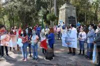 Caravanas en defensa de la vida y la familia recorren 50 ciudades de México